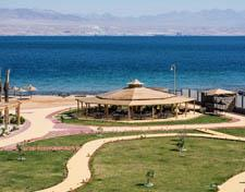 Tulip Taba - 5Days / 4 Nights Full Stay